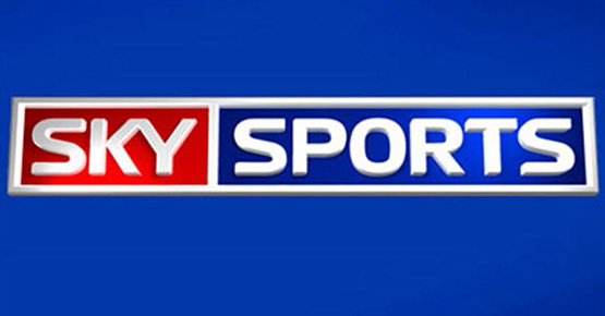 SKY SPORTS all major sports shown on BIG SCREEN TV
